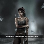 دانلود بازی دفاع زامبی Zombie Defense 2: Episodes 1.67 اندروید