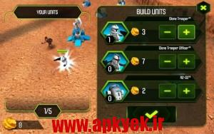 دانلود بازی جنگ ستارهها LEGO® STAR WARS™ 1.3 اندروید