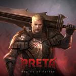 دانلود بازی پریتا PRETA 1.001 اندروید