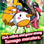 دانلود بازی بازگشت تامگو TAMAGO Monsters Returns 3.40 اندروید مود شده