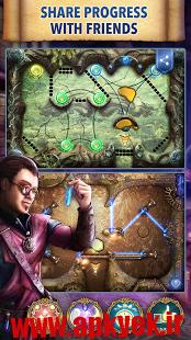 دانلود بازی پازلی Alchemix 1.0.4 اندروید