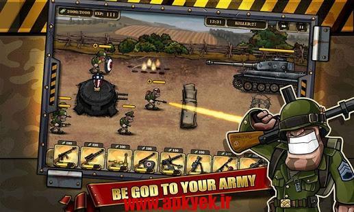دانلود بازی ندای پیروزی Call of Victory 1.8 اندروید