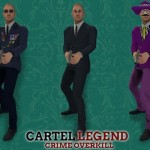 Cartel-Legend