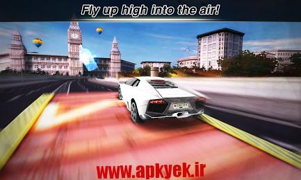 دانلود بازی شهر مسابقه City Racing 3D 2.3.065 اندروید