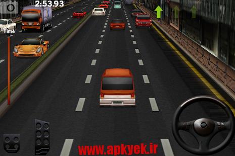دانلود بازی دکتر راننده Dr. Driving 1.45 اندروید