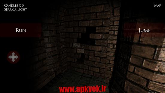 دانلود بازی کابوس زندان Dungeon Nightmares II 1.0 اندروید