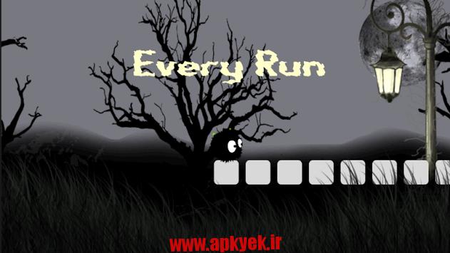 دانلود بازی اجرا Every Run 1.0.16 اندروید