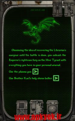 دانلود بازی فراموشی هرالد Herald of Oblivion 1.0.4428 اندروید