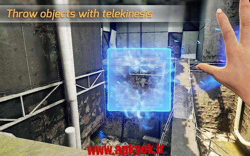 دانلود بازی تولد قهرمانان Heroes Reborn: Enigma 1.0 اندروید
