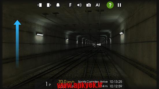 دانلود بازی همسیم Hmmsim 2 – Train Simulator 1.2.3 اندروید