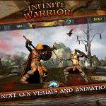 Infinite-Warrior