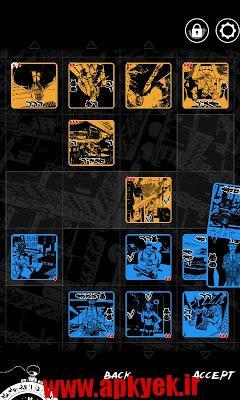 دانلود بازی کینگ پین Kingpin 1.0 اندروید