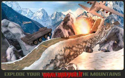 دانلود بازی مسابقات خشمگین Furious Racer 1.6.8.28 اندروید