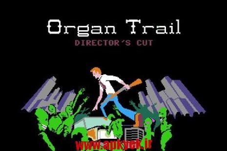دانلود بازی کات Organ Trail: Director's Cut 1.6.7.6 اندروید