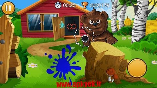 دانلود بازی پین بال Paintball 2.0 0.0.318 اندروید