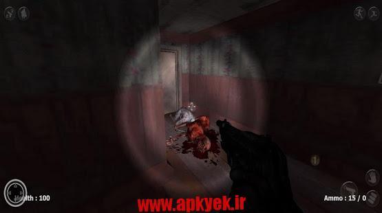 دانلود بازی رزیدنس اویل Residence Of Evil 1.1.1 اندروید