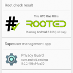 Root-Check