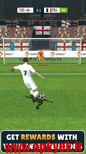 دانلود بازی ستاره فوتبال Soccer Star 2016 World Cup 1.9.3 اندروید