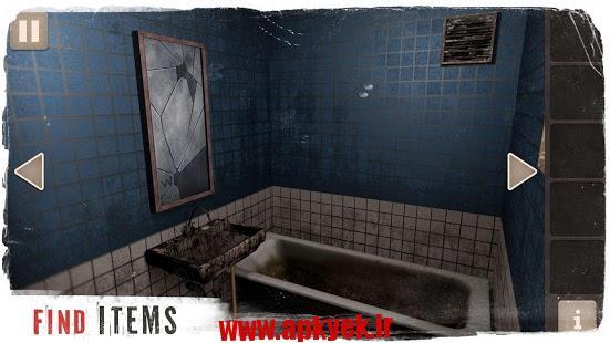 دانلود بازی اتاق ترسناک Spotlight: Room Escape 1.00 اندروید
