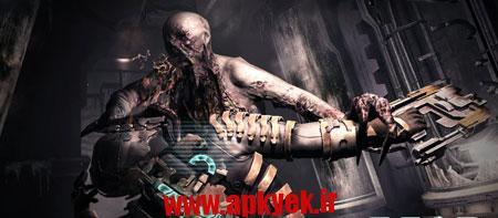 دانلود بازی مرده فضایی دو Dead Effect 2 151027.1540 اندروید