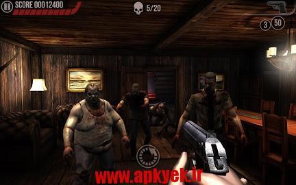 دانلود بازی شروع جنگ THE DEAD: Beginning 1.23 اندروید مود شده