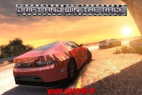 دانلود بازی مسابقه ماشین در کوه Action Mountain Drift Masters 1.1 اندروید