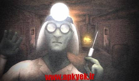 دانلود بازی شیفت شب Asylum Night Shift 1.1 اندروید