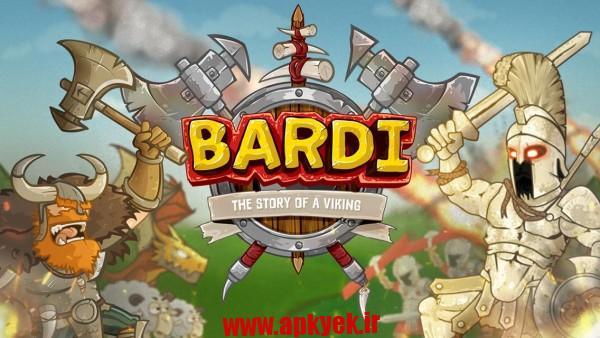 دانلود بازی بردی Bardi – The Epic Battle! 3.0.1 اندروید مود شده