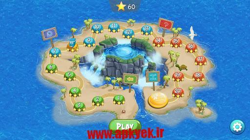 دانلود بازی جزیره جبعه ای Box Island 1.0 اندروید