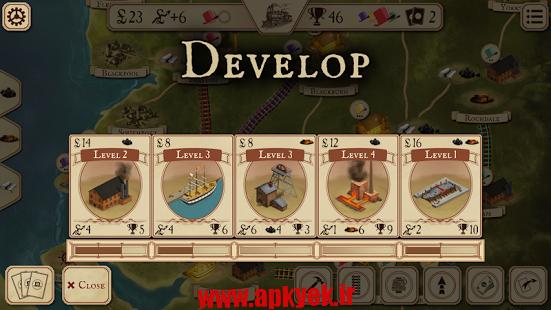 دانلود بازی Brass 1.1 اندروید
