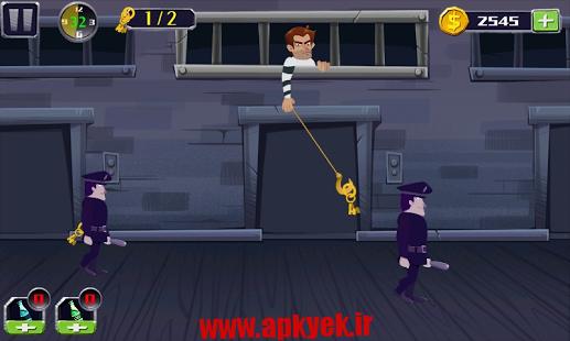 دانلود بازی شکستن از زندان Break the Prison 1.0.5 اندروید