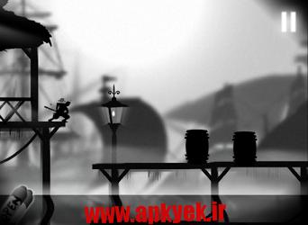دانلود بازی مورتال نینجا Dead Ninja Mortal Shadow 1.1.6 اندروید