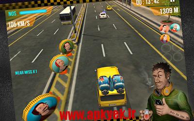دانلود بازی درایور Dolmus Driver 1.56 اندروید مود شده