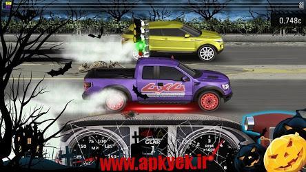 دانلود بازی Drag Racing 4×۴ ۱٫۰٫۱۴۷ اندروید مود شده