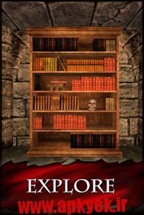 دانلود بازی سیاه چال دو Dungeon Explorer II 1.9 اندروید