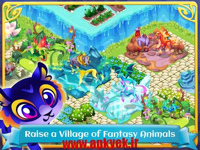 دانلود بازی جنگل فانتزی Fantasy Forest Story 1.5.2.4g اندروید