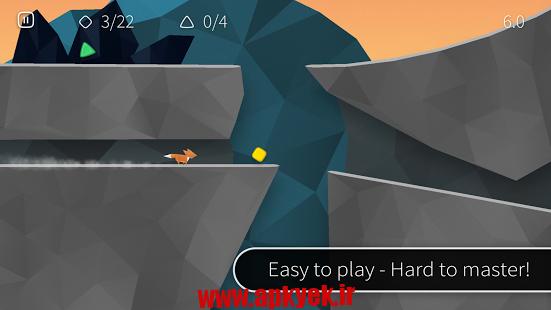 دانلود بازی فاکس سریع Fast like a Fox 1.0.3 اندروید