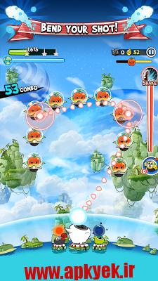 دانلود بازی حمله میوه ها Fruit Attacks 1.11.31 اندروید