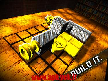 دانلود بازی مسابقه تیر اندازی Guncrafter 1.9 اندروید