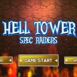 Hell-tower