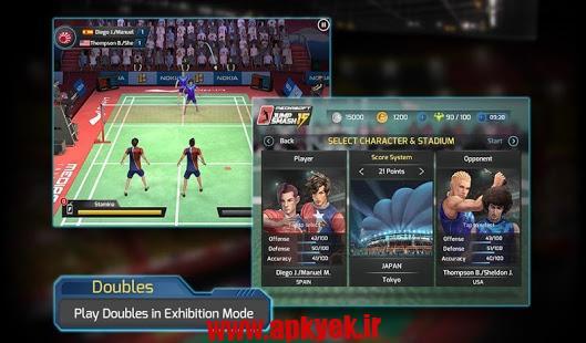 دانلود بازی جامپ اسمش Jump Smash™ ۱۵ ۱٫۳٫۸ اندروید