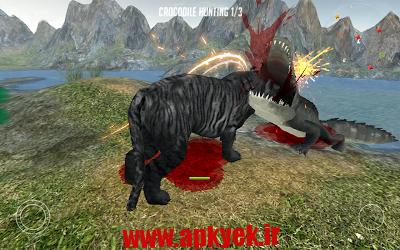 دانلود بازی زندگی سیاه Life Of Black Tiger 1.8 اندروید