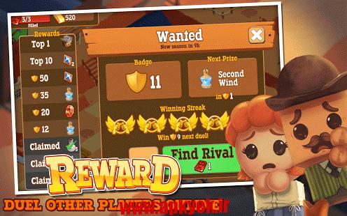 دانلود بازی راه زنان Little Bandits 1.3.2 اندروید
