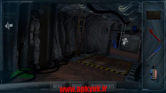 دانلود بازی ستارگان فردا Morningstar: Descent Deadrock 1.1.4 اندروید نسخه کامل
