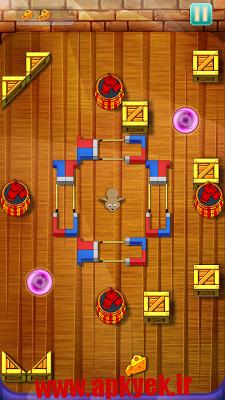 دانلود بازی Mouque 1.0.2 اندروید