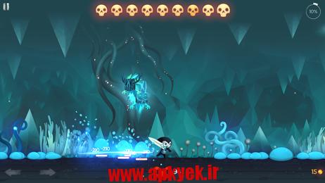 دانلود بازی درو Reaper 1.4.10 اندروید