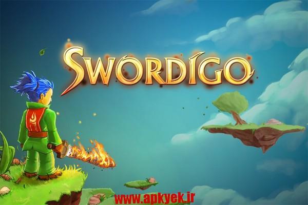 دانلود بازی Swordigo 1.3.3 اندروید مود شده