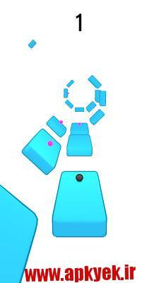 دانلود بازی پیچ و تاب Twist 1.0 اندروید