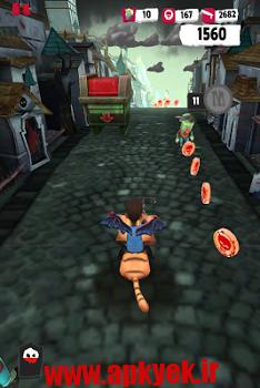 دانلود بازی زامبی قاتل Zombie Squad 1.0.15 اندروید
