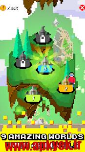 دانلود بازی عملیات سکه Coin-Op Heroes 2 1.7.7 اندروید